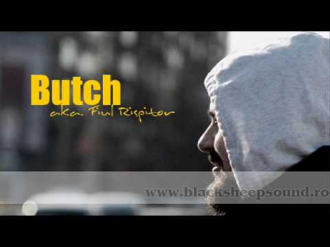 Butch - Stiu (prod. Keri)
