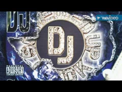Dj Screw ( Lil Flip Wanna B A balla freestyle )