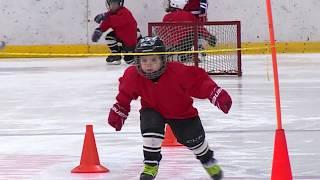 Трус не играет в хоккей !