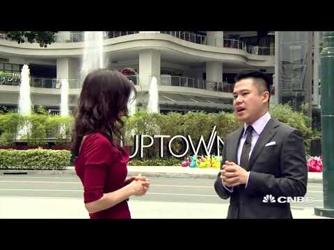 Developing 'lifestyle malls' in the Philippines   Managing Asia
