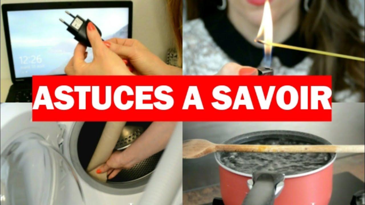 Cuisine 10 Astuces Qui Changent Tout 12 astuces qui changent la vie