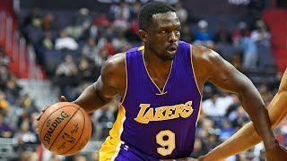 NBA Denies Lakers Luol Deng Salary Cap Relief! 2020 NBA Free Agency
