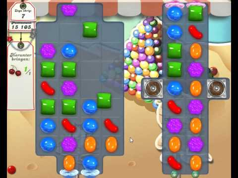 candy crush 130 level how to play dailymotion