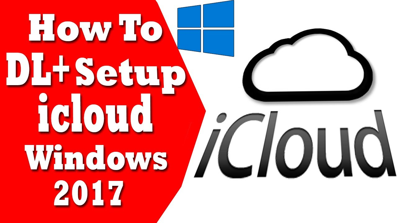 How To Download and Install icloud on Windows 10
