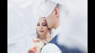Вадим и Ольга (свадебный клип)