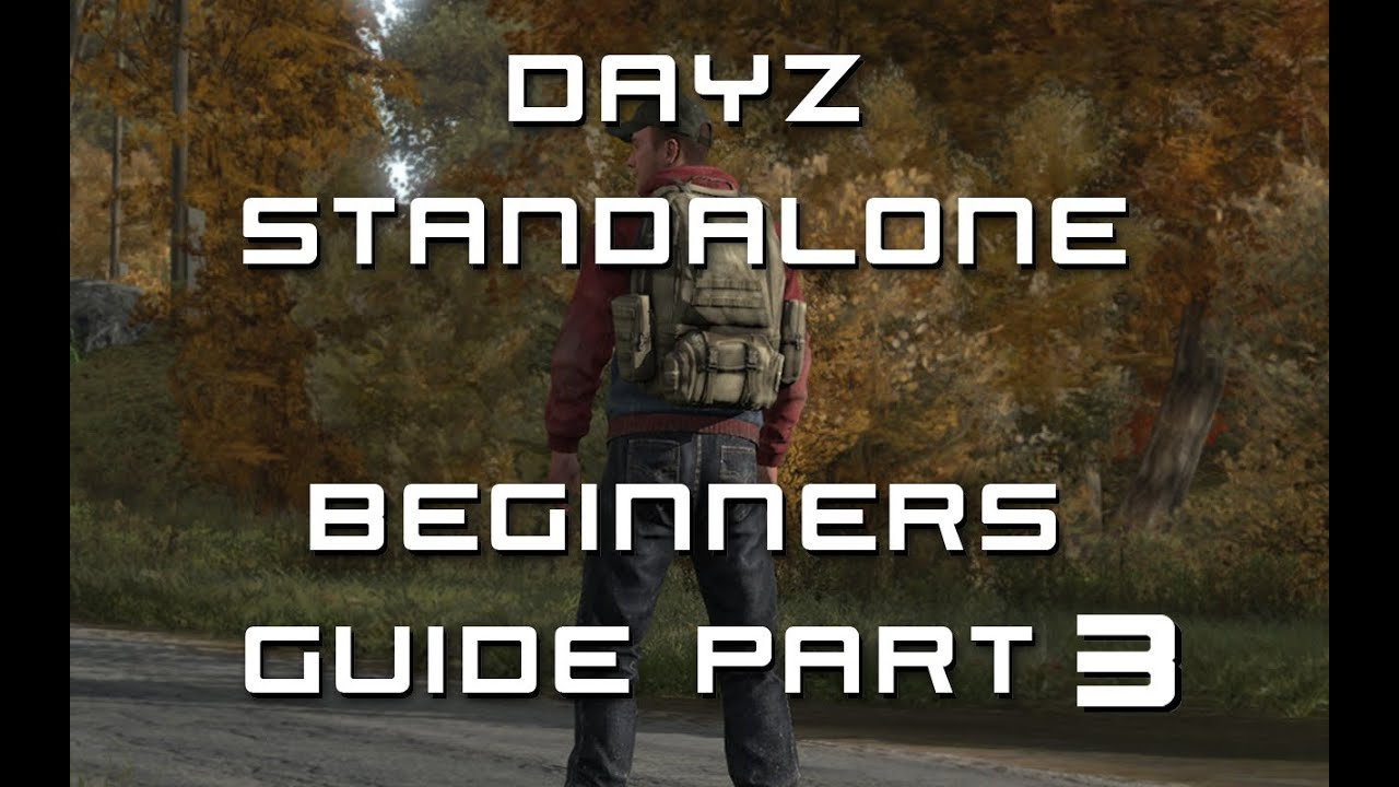 Steam Community :: Guide :: DayZ Standalone Tips and ...