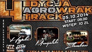 AGRO WRAK TRACK IV EDYCJA - WRAK RACE JEZIORY WIELKIE - WRAK RACE