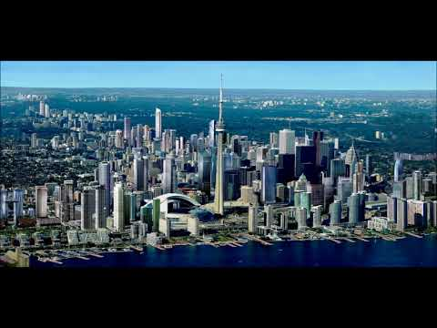 Beautiful Cities in Canada 2017