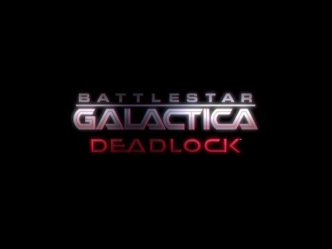 TotalBiscuit tries... Battlestar Galactica Deadlock - Probably won't run on a toaster