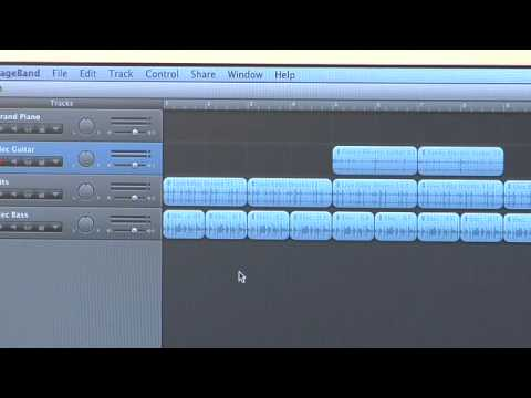 How to Teach Your Kids About Music with Apple's Garageband - Video