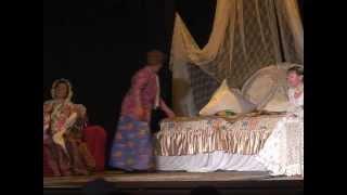 Не все коту масленица (полная версия) Народный Театр