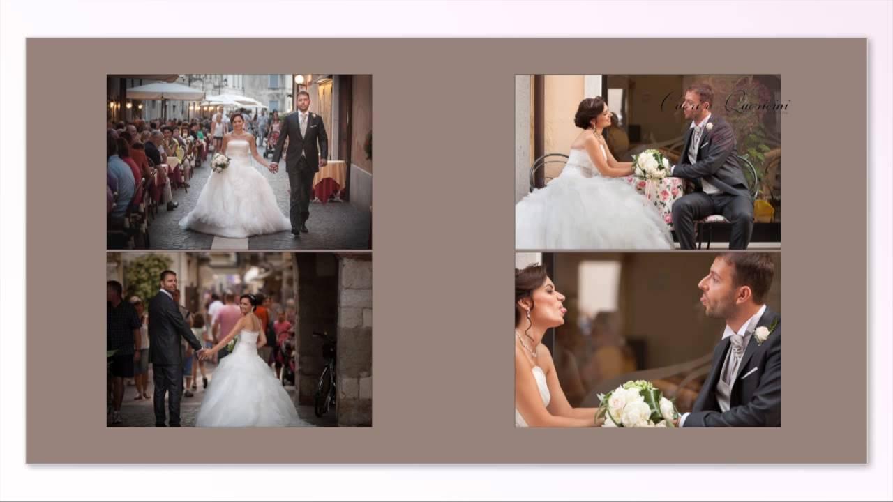 Matrimonio Country Chic Lago Di Garda : Fotografo matrimoni lago di garda verona album fotolibro youtube