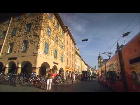 Travel Guide Graz, Austria - Introduction of Graz