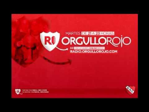 Orgullo Rojo #025 / 19.02.2013