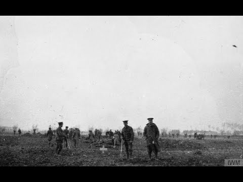 Belleau Wood (Garth Brooks Cover)