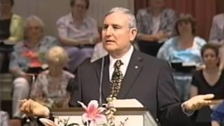 1 Peter 1:22-2:3 sermon by Dr. Bob Utley