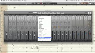 Notion: Mixer Tutorial