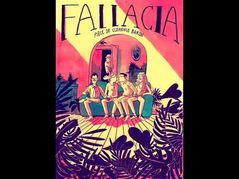 FALLACIA teaser