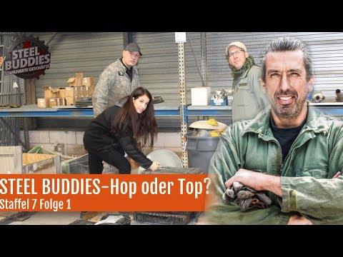 Steel Buddies Neue Staffel 7
