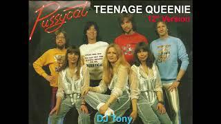 Pussycat - Teenage Queenie (12'' Version - DJ Tony)