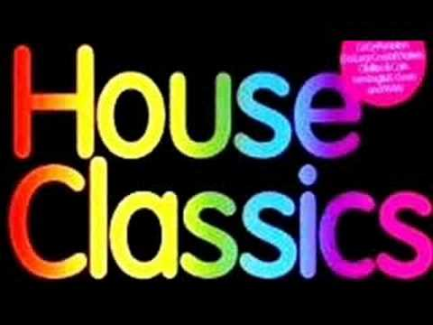 Work It To The Bone - Classic House - electro