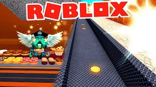 MY NEW BUSINESS OF ROBLOX 🍕