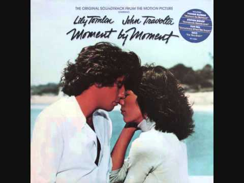 moment by moment soundtrack