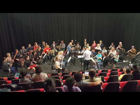 Double Reed Society - Sun April 9th 2017