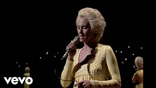 Tammy Wynette - Til I Can Make It On My Own (Live) YouTube Videos