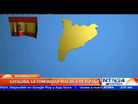 Estos son los motivos principales por los que Cataluña se quiere independizar de España