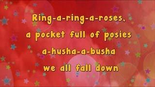 Karaoke - Karaoke - Ringa Ringa Roses