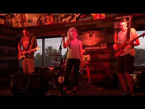 Take Four from Alley's Alehouse Fishers, Indiana Aug 16, 2017