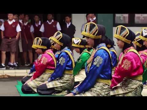Tari Saman - SMA Cakra Buana Depok #PucukCoolJam2017