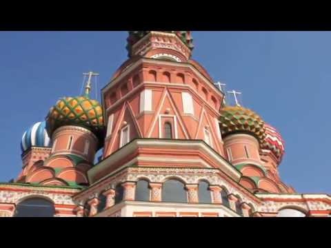 St  Basil's Cathedral, Moscow Russia   Travel Guide