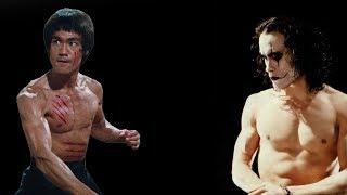 Bruce Lee e seu filho assassinados? - Por Trás da Fama
