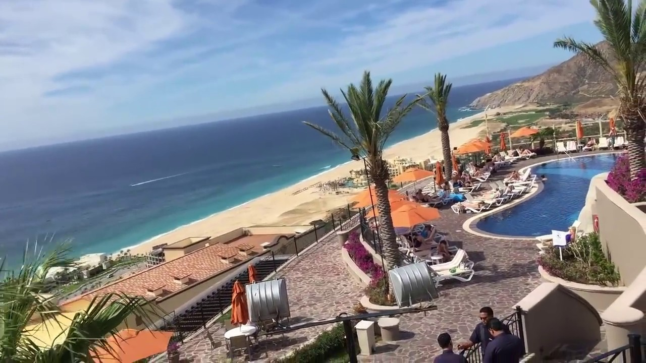 Our Holiday In Cabo San Lucas Pueblo Bonito Sunset Beach Resort