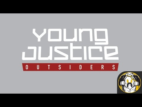 Young Justice Season 3 Title & Plot Revealed