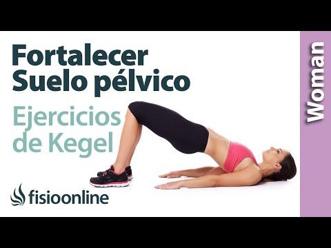 Fortalecer tu suelo pélvico - Ejercicios de Kegel para principiantes