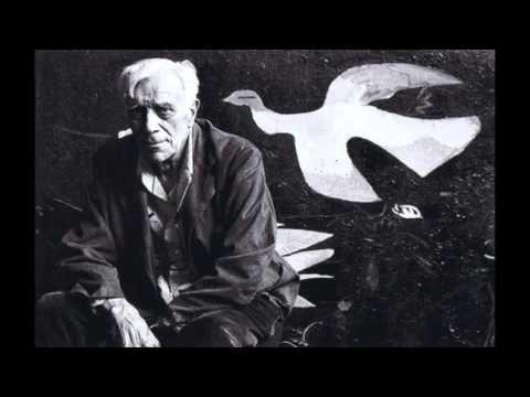 Georges Braque (1882-1963) : Une vie, une oeuvre