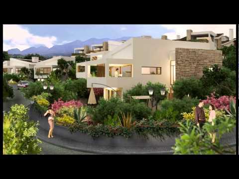 Longhill Residence