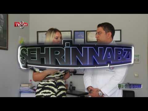 ŞEHRİN NABZI   BABYLİFE ÖZAL SAĞLIK YATIRIMLARI   TV8INT