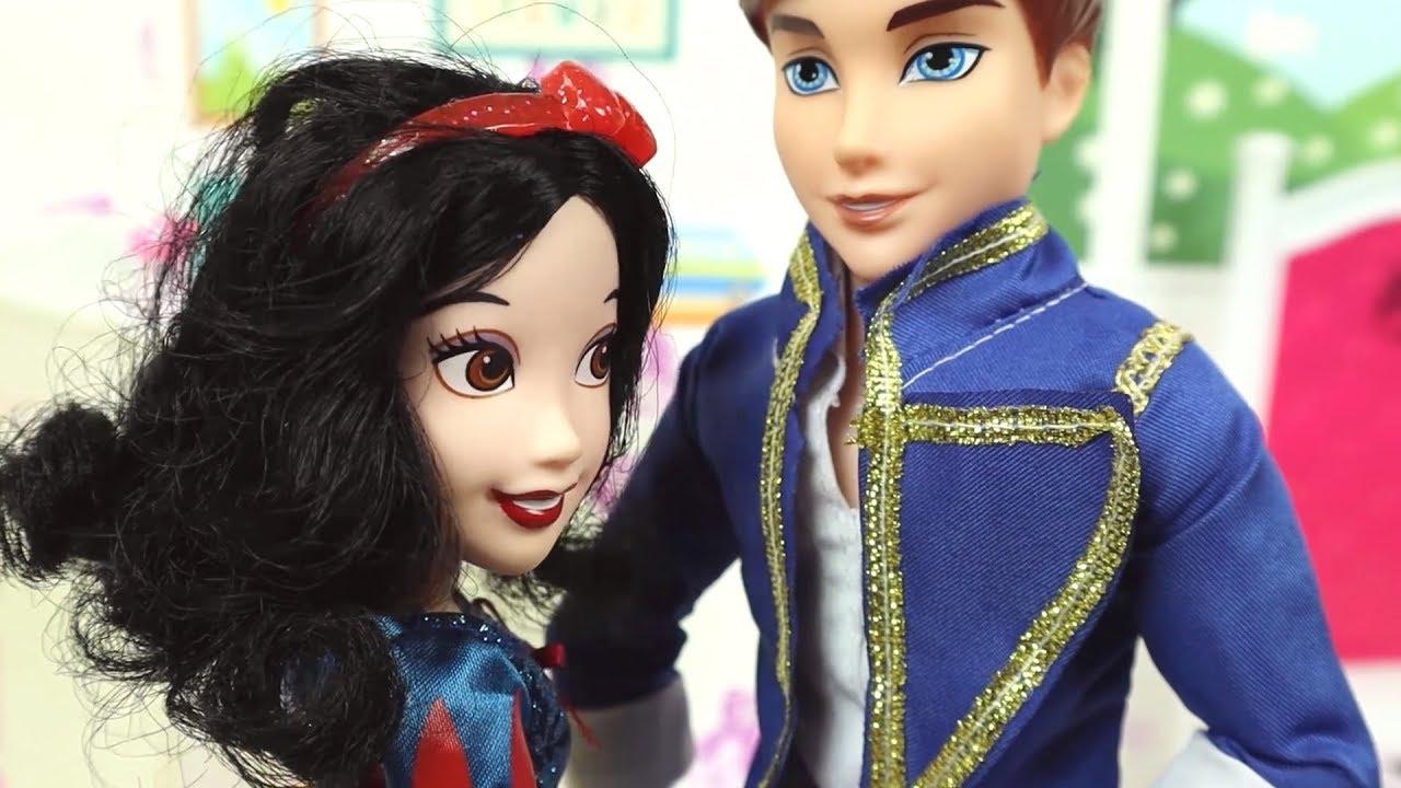 Barbie ve Ailesi Bölüm 215 | Masal Gibi Rüya - 2 | Çizgi film tadında evcilik oyunları
