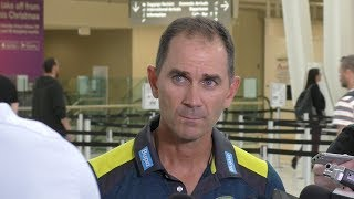 I cannot wait to see what the Perth wicket has to offer: Justin Langer