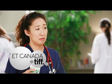 EXCLUSIVE: Sandra Oh Says She's NOT Coming Back To 'Grey's Anatomy' | TIFF 2016