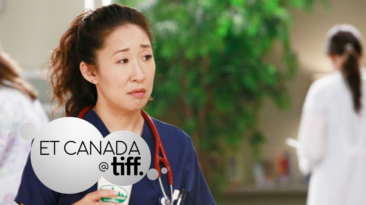 EXCLUSIVE: Sandra Oh Says She\'s NOT Coming Back To \'Grey\'s Anatomy ...
