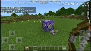Cara Membuat Panah Petir Dan Panah Bom Di Minecraft