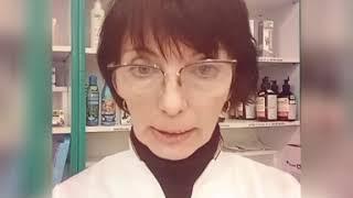☝️Какой состав витаминов и БАД должен быть для глаз