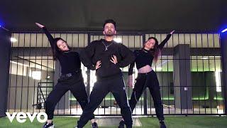 Athena Manoukian - Chains On You (Choreography)