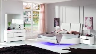 Итальянская спальня Caprice white(, 2015-02-20T06:19:46.000Z)