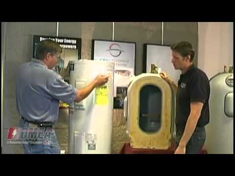 Guide to Home Energy Efficiency  - Water Heaters